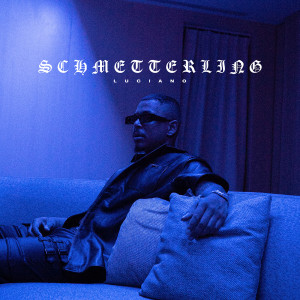 Album SCHMETTERLING from Luciano