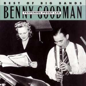 Listen to Somebody Else Is Taking My Place (Album Version) song with lyrics from Benny Goodman