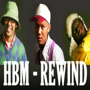 HBM的專輯REWIND