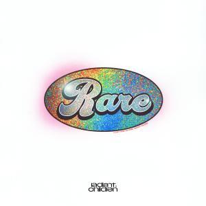 Album Rare (Explicit) from Radiant Children