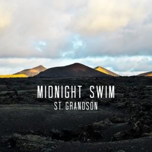 Album Midnight Swim from St. Grandson