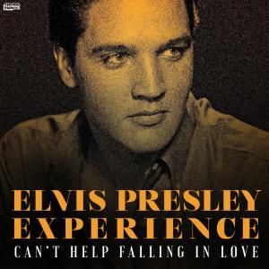 Album Can't Help Falling in Love from Elvis Presley Experience