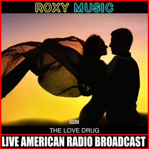 Album The Love Drug from Roxy Music