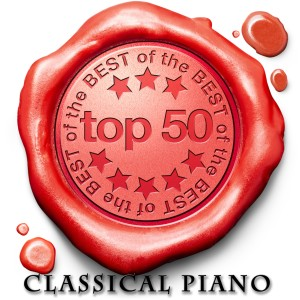 Study Music的專輯Top 50 - Classical Piano Pieces