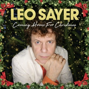 Album Coming Home for Christmas from Leo Sayer
