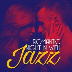Album Romantic Night in with Jazz from Romantic Sax Instrumentals