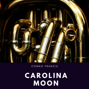 Connie Francis的專輯Carolina Moon
