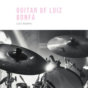 Album Guitar of Luiz Bonfá from Luiz Bonfa