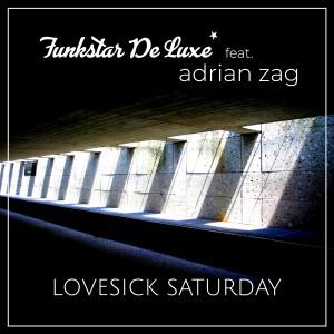 Album Lovesick Saturday from Funkstar De Luxe