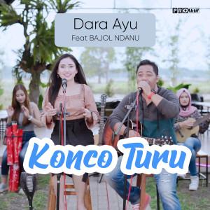 Konco Turu dari Dara Ayu