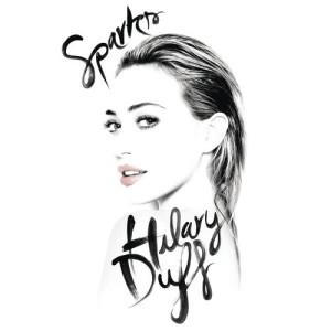 Hilary Duff的專輯Sparks (The Golden Pony Remix)