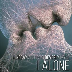 Album I Alone Single from Beverly Jayne