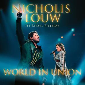 Album World in Union 2019 from Liezel Pieters