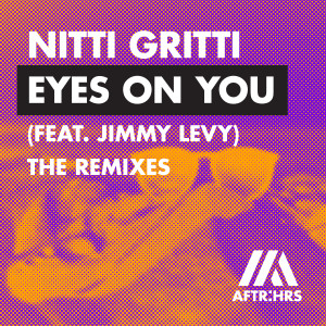 Album Eyes On You (feat. Jimmy Levy) (The Remixes) from Jimmy Levy