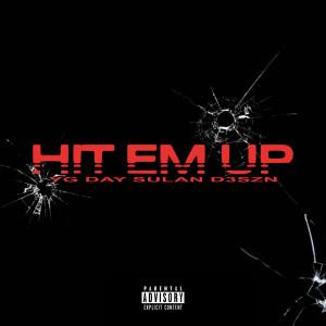 Album Hit Em Up from YG