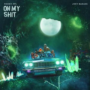 Album On My Shit (feat. Joey Bada$$) from Joey Bada$$