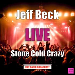 Jeff Beck的專輯Stone Cold Crazy