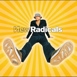 Album Maybe You've Been Brainwashed Too from New Radicals