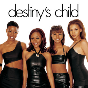 อัลบั้ม Destiny's Child/The Writing's On The Wall