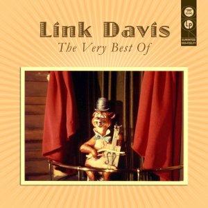 Album The Very Best Of from Link Davis