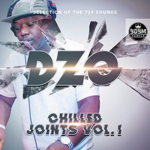 Album Chilled Joints Vol 1 from Dzo