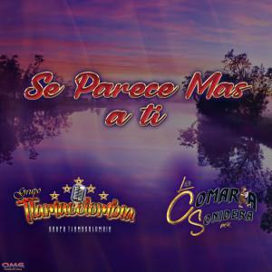 Album Se parece Mas a Ti from Grupo Tlamacolombia