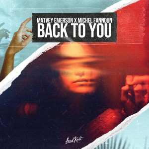 Album Back to You from Matvey Emerson