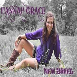 Album New Breed - Single from Hannah Grace