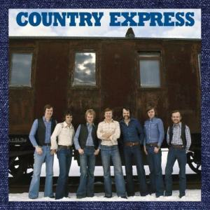Album Country Express from Country Express