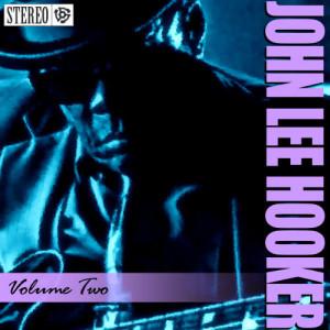 John Lee Hooker的專輯John Lee Hooker - Vol. 2 - Good Business
