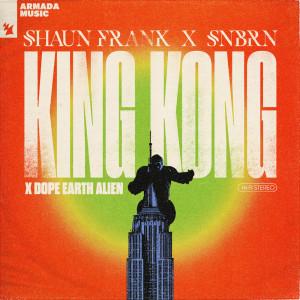 Album King Kong from SNBRN