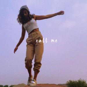 Album Call Me from Samica