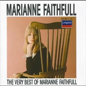 Marianne Faithfull的專輯The Very Best Of Marianne Faithfull