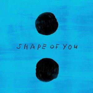 Ed Sheeran的專輯Shape of You (Acoustic)