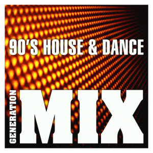 Listen to Rythm Is A Dancer song with lyrics from Generation Mix