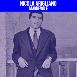 Album Amorevole from Nicola Arigliano