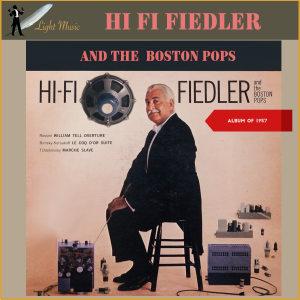 Album Hi-Fi Fiedler from Arthur Fiedler