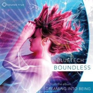 Album Boundless from Bluetech