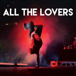 Album All the Lovers from Princess Beat