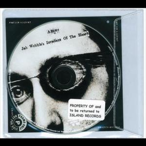 Amor 1994 Jah Wobble's Invaders Of The Heart