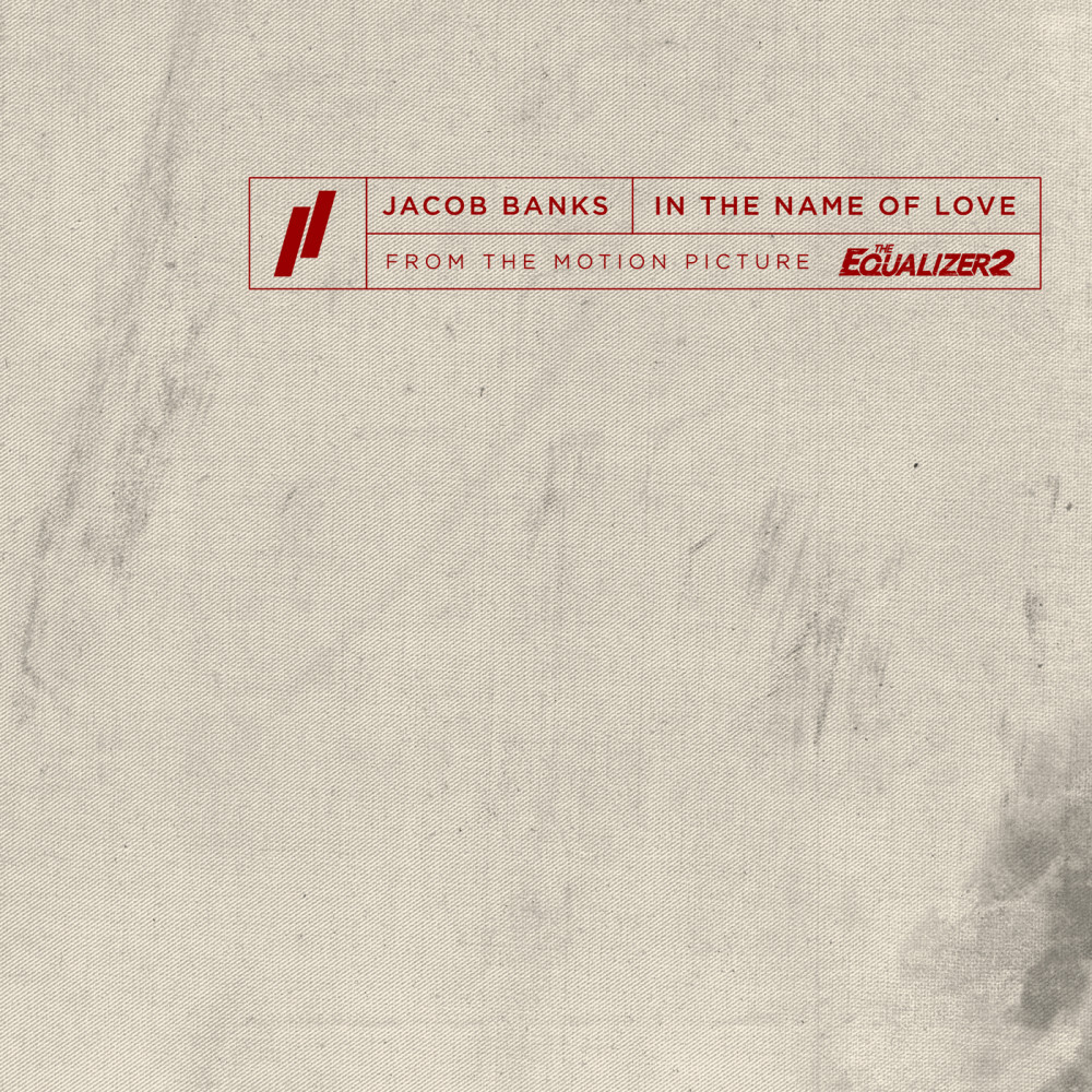 In The Name Of Love 2018 Jacob Banks