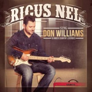 Listen to Sunday Morning Coming Down song with lyrics from Ricus Nel