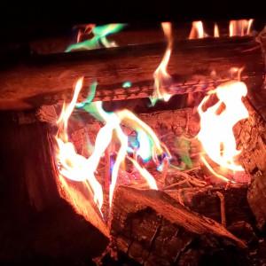 Album Arabian Fire from DC