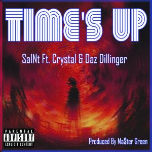 Album Time's Up (Explicit) from Daz Dillinger