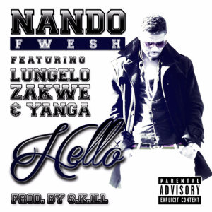 Album Hello from Nando Fwesh