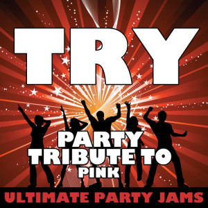 Ultimate Party Jams的專輯Try (Party Tribute to Pink)