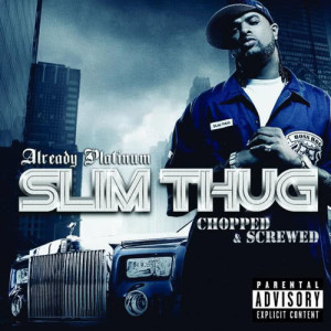 Listen to Incredible Feelin' song with lyrics from Slim Thug
