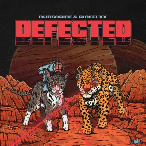 Album Defected from Dubscribe