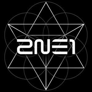 2NE1的專輯CRUSH