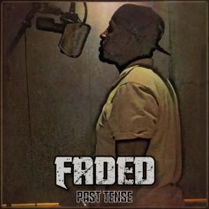 Album Past Tense (Explicit) from FADED